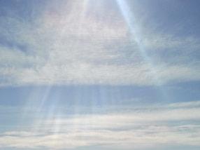 Segen vom Himmel